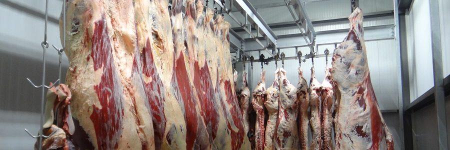 Hús és baromfi feldolgozás