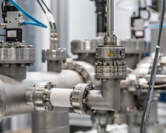 Ipari felhasználású vizek kezelése